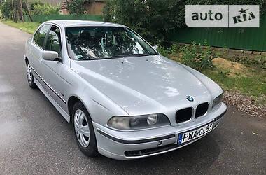 BMW 525 2000 в Виннице