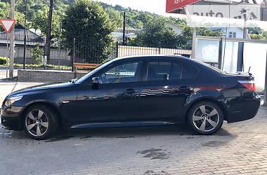 BMW 525 2007 в Могилев-Подольске
