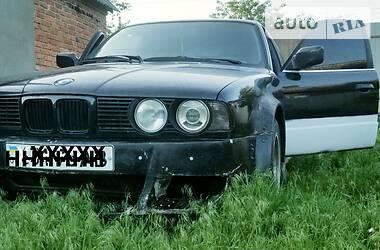 BMW 525 1991 в Харькове