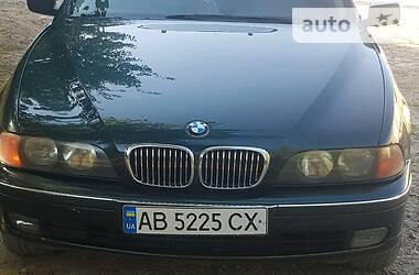 BMW 525 1998 в Ильинцах