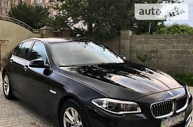 BMW 525 2014 в Ивано-Франковске
