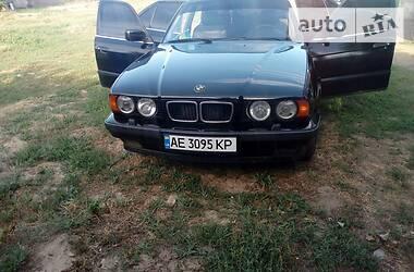 BMW 525 1994 в Апостолово