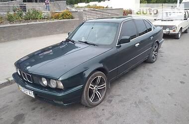 BMW 525 1989 в Харькове