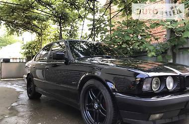 BMW 525 1994 в Хусте