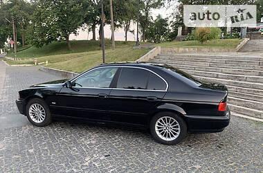 BMW 525 2001 в Белой Церкви