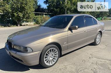 BMW 525 2002 в Каховке