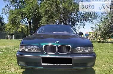 BMW 525 1996 в Мелитополе