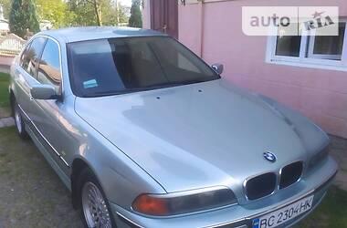 BMW 525 1999 в Стрые