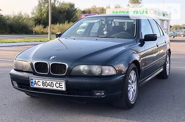 BMW 525 1998 в Луцке