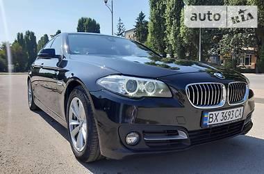 BMW 525 2014 в Каменец-Подольском