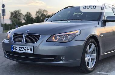 BMW 525 2009 в Дубно