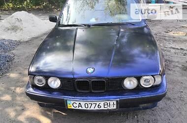 BMW 525 1993 в Черкассах
