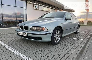 BMW 525 1998 в Ужгороде