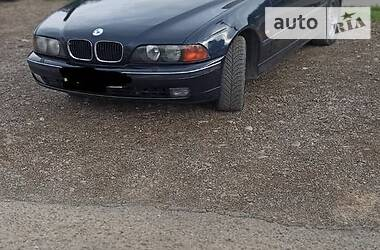 BMW 525 1998 в Черновцах