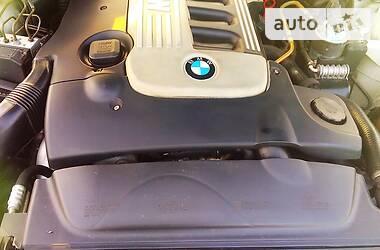 BMW 525 2002 в Самборе