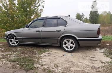 BMW 525 1989 в Броварах