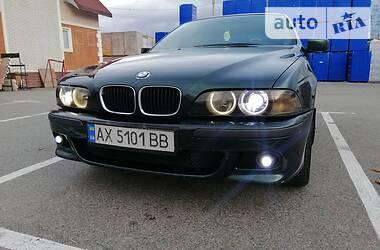 BMW 525 1997 в Вишневом