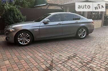 BMW 525 2012 в Запорожье