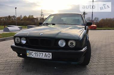 BMW 525 1992 в Старой Выжевке