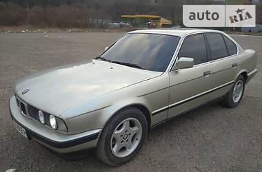 BMW 525 1991 в Турке