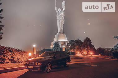 BMW 525 1994 в Киеве