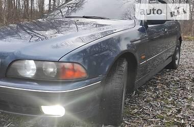 BMW 525 1997 в Глухове