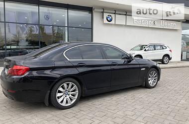 BMW 525 2012 в Виннице