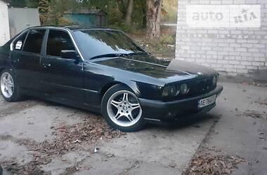 BMW 525 1988 в Вольногорске