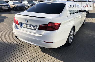 BMW 525 2013 в Полтаве