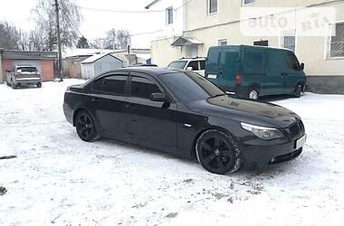 BMW 525 2004 в Тернополе