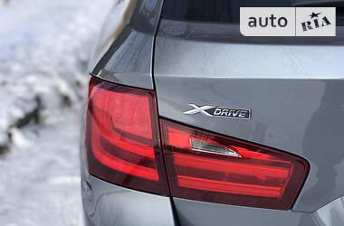 BMW 525 2013 в Рівному