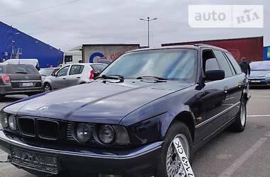 BMW 525 1995 в Катеринопілі