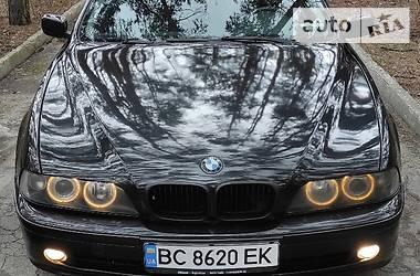 BMW 525 2002 в Вараше