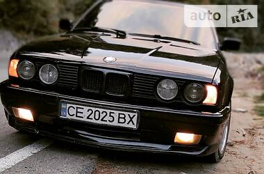 BMW 525 1996 в Черновцах