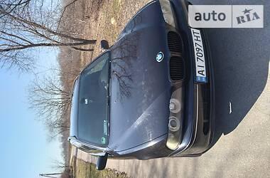 BMW 525 2004 в Ракитном