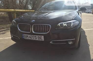 BMW 525 2014 в Сумах