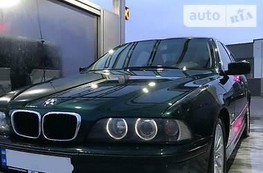 BMW 525 1998 в Мукачево