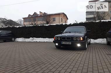 BMW 525 1994 в Долине