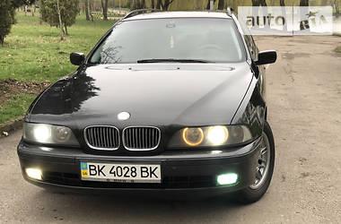 BMW 525 1999 в Ровно