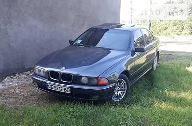 BMW 525 1996 в Новоселице
