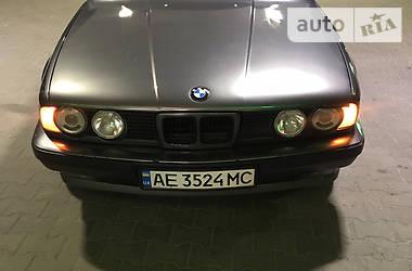 BMW 525 1992 в Днепре