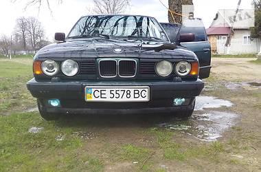 BMW 525 1992 в Сторожинце