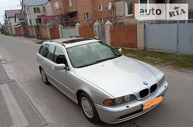 BMW 525 2003 в Виннице