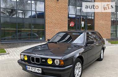 BMW 525 1993 в Черновцах