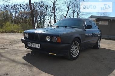 BMW 525 1991 в Новом Роздоле