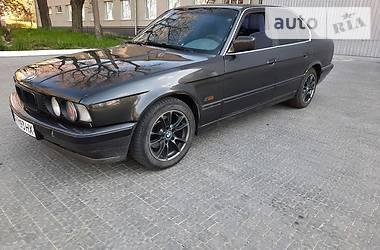 BMW 525 1992 в Днепрорудном