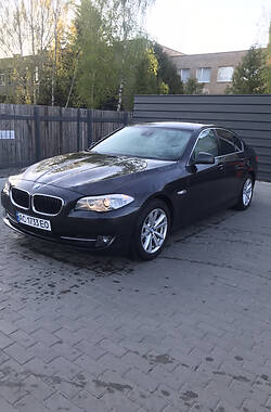 BMW 525 2012 в Ковеле
