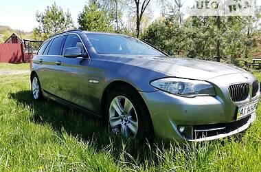 BMW 525 2012 в Василькове