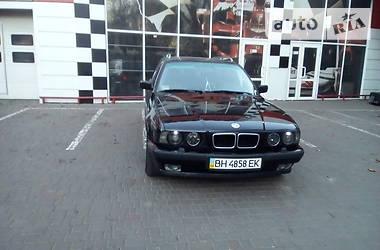 Универсал BMW 525 1995 в Одессе