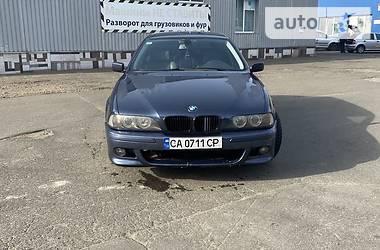 Универсал BMW 525 2001 в Киеве